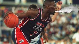 Shawn Kemp Is Opening A Weed Dispensary In Seattle And The Building Is A Work Of Art