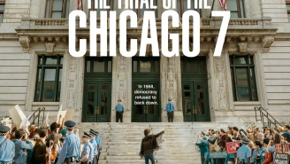 REVIEW: 'The Trial of the Chicago 7' – A Reminder That Progress Is Perpetual