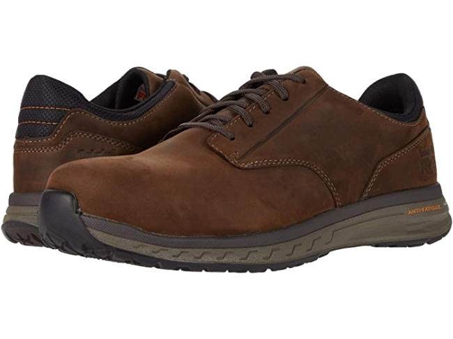 Timberland PRO Drivetrain Oxford Composite Safety Toe EH