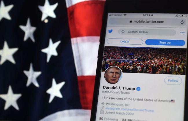 US-TRUMP-TWITTER-IT-POLITICS
