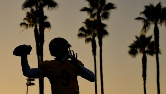 USC Football Is Changing The Game When It Comes To Name, Image And Likeness