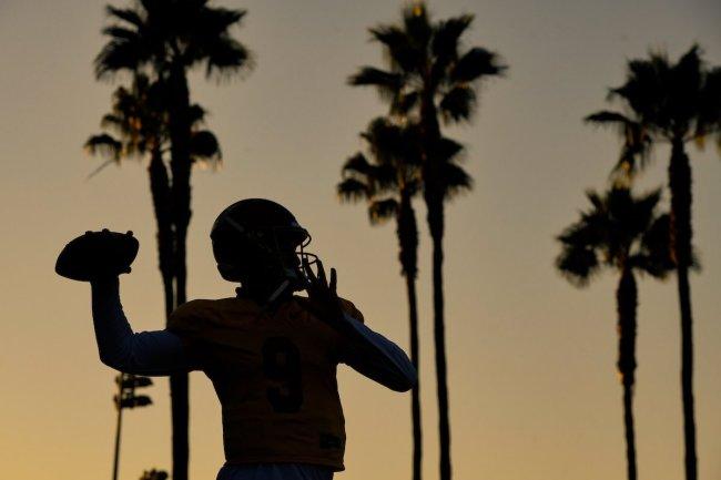USC Southern California Football