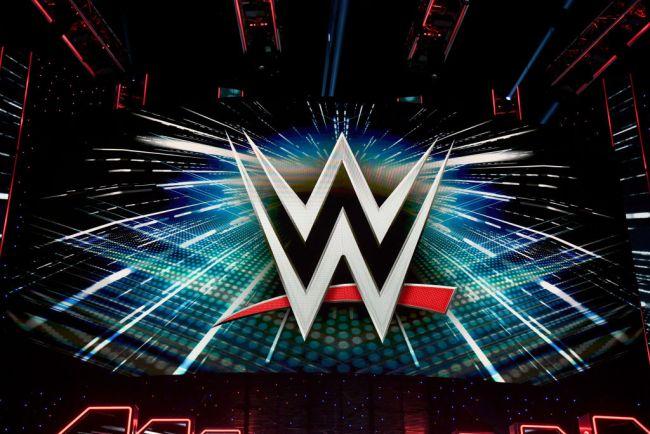 WWE Covid Hotspot
