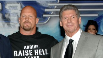 WWE In Legal Battle With Kansas City Chiefs Star Over 'Stone Cold' Soda Name