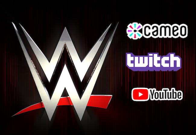 WWE Twitch Takeover