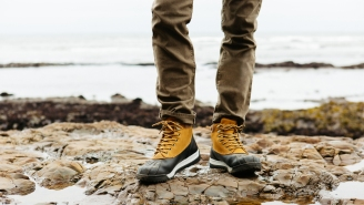 New 100% Waterproof All-Weather Duckboots Are Exactly What Your Feet Need Right Now