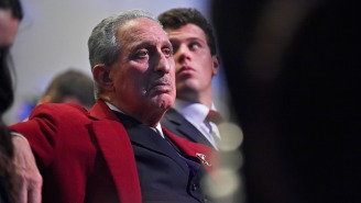Falcons Owner Arthur Blank Kept It Real AF When Giving His Reason For Firing Team's Head Coach And GM