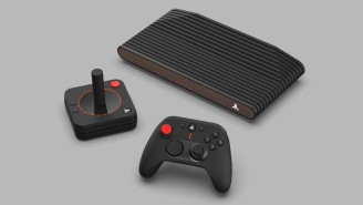 Atari Releases First New Gaming Sole In 20 Years, It's Cryptocurrency-Compatible – But Will Anyone Buy It?