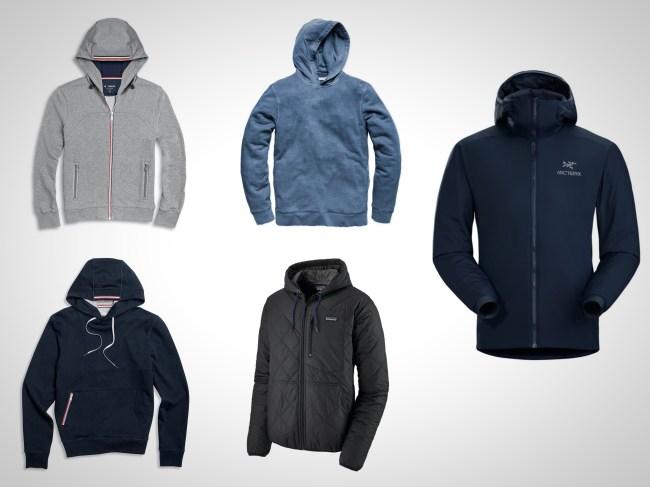 best men's hoodies 2020 Holiday wishlist