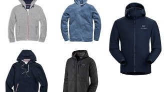 10 Of The Best Men's Hoodies You Can Ask Santa For This Year