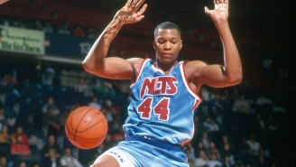 Brooklyn Nets Dig Into Their Past To Release The Filthiest City Edition Uniforms In The NBA