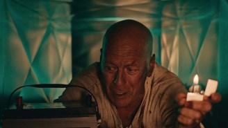 Yippee Ki Yay! Bruce Willis Returns As John McClane… In A DieHard Battery Commercial