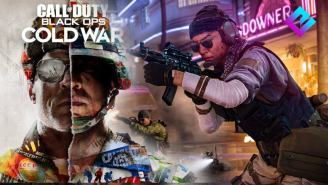 Gamers Are Already Mad About Cheaters In Call of Duty: Black Ops Cold War