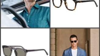 Tom Brady x Christopher Cloos Sunglasses: An Eco-Friendly Collection Made For Icons