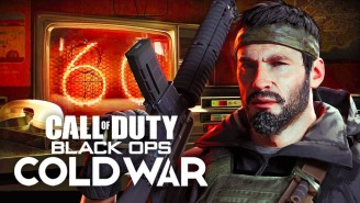 Call of Duty: Black Ops Cold War – Fan Discovers Awesome CIA History Easter Egg Buried In The Game