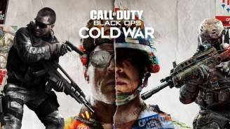 Warzone Will Not Be Integrated Into Call of Duty: Black Ops Cold War Until December