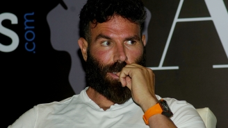Dan Bilzerian's Weed Company Is Reportedly Burning Through $1.5 Million A Month, May Be Bankrupt In Two Weeks