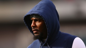 Dez Bryant's NFL Comeback Attempt Just Got A Little Closer, And NFL Fans Had Plenty Of Mixed Reactions