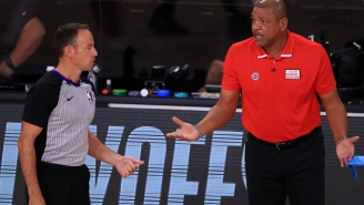 You Better Believe NBA Fans Clowned The 76ers For Hiring Doc Rivers As Their Next Head Coach