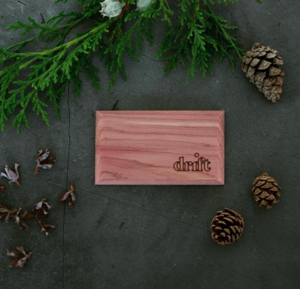 drift car freshener pine scent