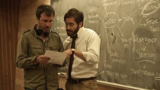 Jake Gyllenhaal Reteaming With Denis Villeneuve For HBO Series 'The Son' Is As Good As It Gets