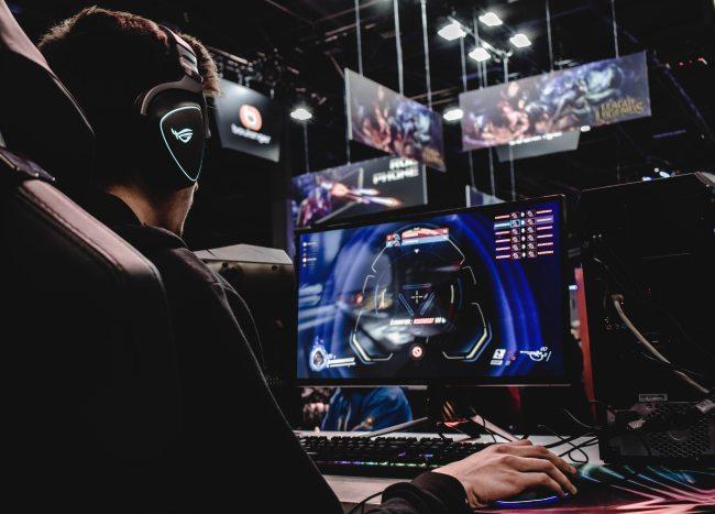 pro gaming esports injuries