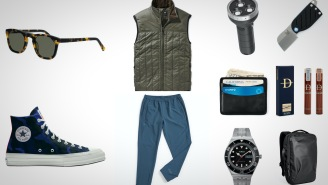 10 Exquisite Everyday Carry Essentials For Living Your Best Life