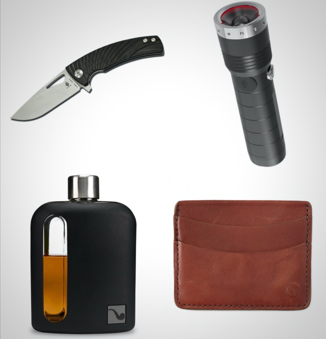 everyday carry essentials drink up