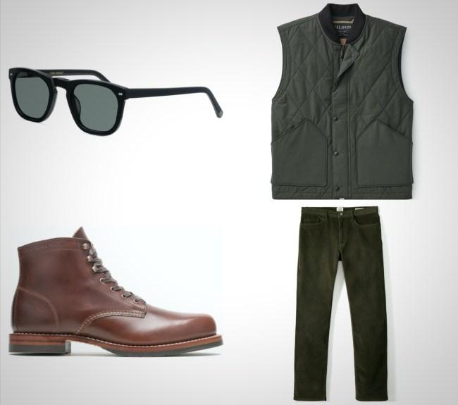 everyday carry essentials stylish