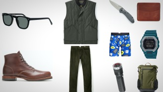 10 Everyday Carry Essentials For Keeping It Stylish