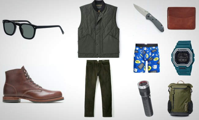 everyday carry essentials stylish