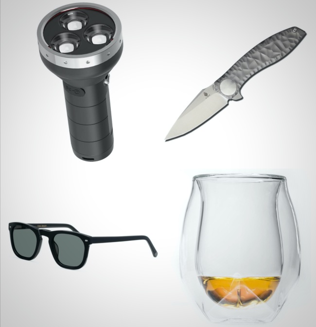 everyday carry items chilling relaxing