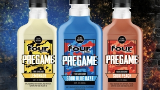 Four Loko Is Releasing A Line Of Shots Designed For Pregaming And Where Were These When I Was In College?