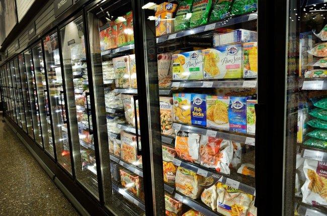 frozen food dinner lies