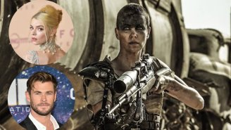 Anya Taylor-Joy To Star As Furiosa In 'Mad Max' Prequel Alongside Chris Hemsworth