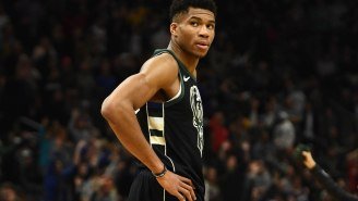 Ramona Shelburne Gives Cold Hard Facts About Why Giannis Antetokounmpo Could Be Traded To Warriors This Offseason