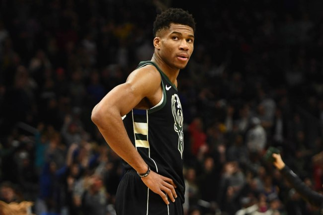Two-time reigning league MVP Giannis Antetokounmpo could be traded to the Golden State Warriors, and ESPN's Ramona Shelburne outlines all the reasons why