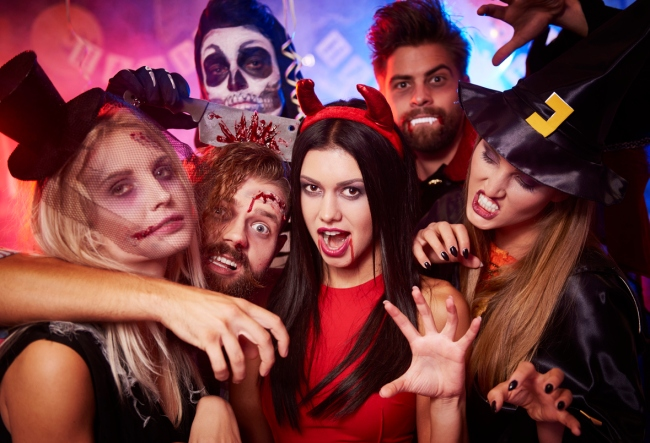 halloween costumes that should be banned