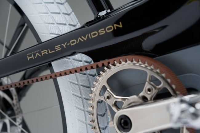 Motorcycle brand Harley-Davidson unveiled new electric bike, e-bike division as a separate company called Serial 1 Cycle.