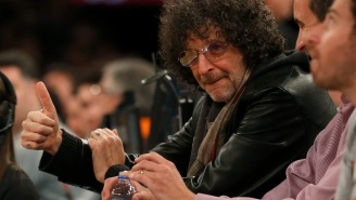 Howard Stern Could Flex Hard AF With A Reported SiriusXM Deal Worth $120 Million Per Year