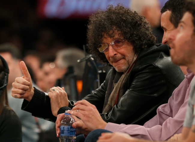 Longtime radio personality Howard Stern is reportedly nearing a deal with SiriusXM for $120 million per year.
