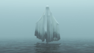 Nearly One-Third Of Americans Claim They Have Seen A Ghost, Have You?