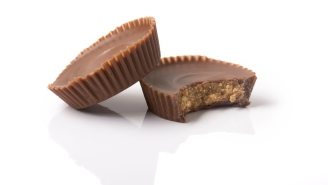 There Are People On This Planet Who Actually Believe Chocolate And Peanut Butter Are Not The Perfect Combination. They Couldn't Be Wronger.