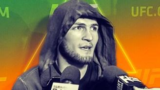 How to Bet On UFC 254: Khabib vs. Gaethje