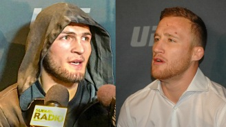 Inside the UFC 254 Main Event: Paths to Victory for Khabib and Gaethje