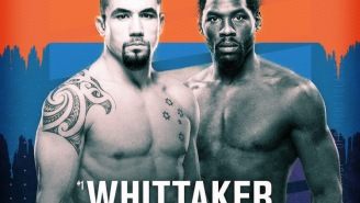 Is Whittaker vs. Cannonier a True Title Eliminator? A Look at the UFC 254 Co-Main Event