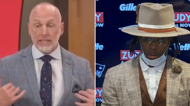 Ex-NFL QB Jeff Garcia Ripped Cam Newton To Shreds For Dressing Up In A Fancy Outfit Just To Throw Three Interceptions In Blowout Loss To Niners