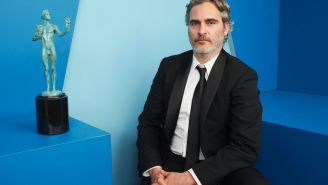 Joaquin Phoenix In Talks To Star In The Next Movie From The 'Hereditary' And 'Midsommar' Director