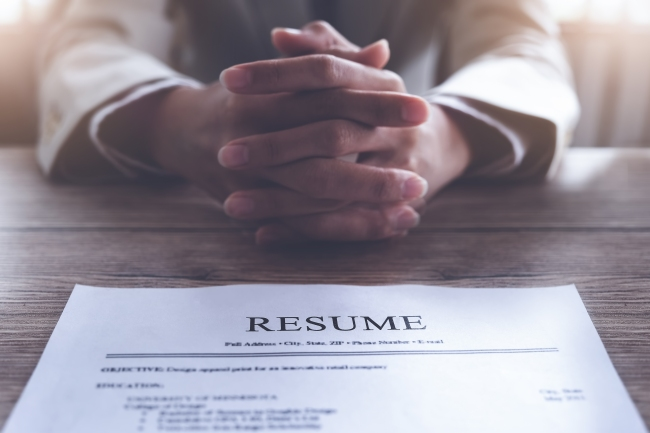 Job-searching is tough enough, so make it easier on yourself with these resume tips