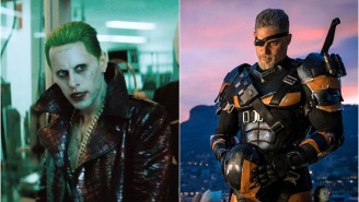 Joker And Deathstroke Will Appear In 'The Snyder Cut': What Does It All Mean?